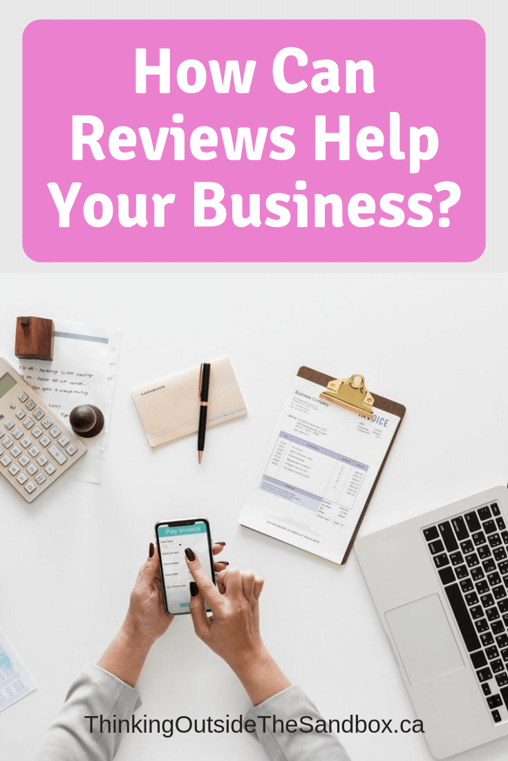 How Can Reviews Help Your Business?