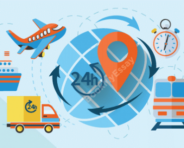 Importance of Business Logistics