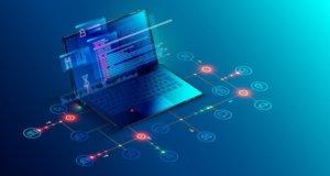 High tech computer - How does offshore custom software development work?